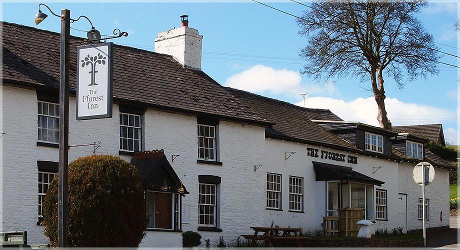 Fforest Inn